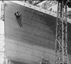 titanic fotos reales